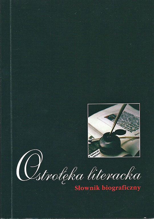 Artykuł: Książki