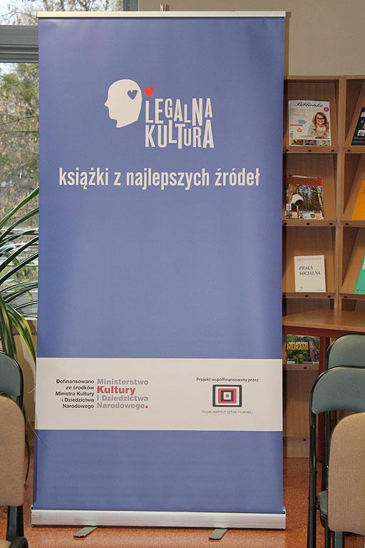 Artykuł: Relacja z warsztatów Legalnej Kultury