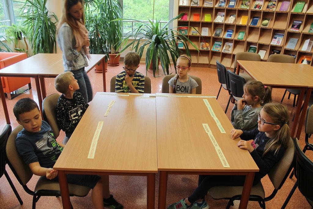 Artykuł: Dzieci poznały swoje prawa