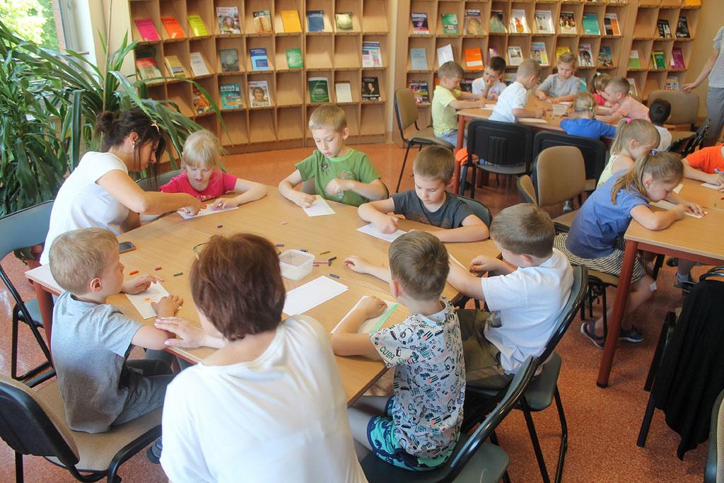 Artykuł: Przedszkolaki poznały swoje prawa