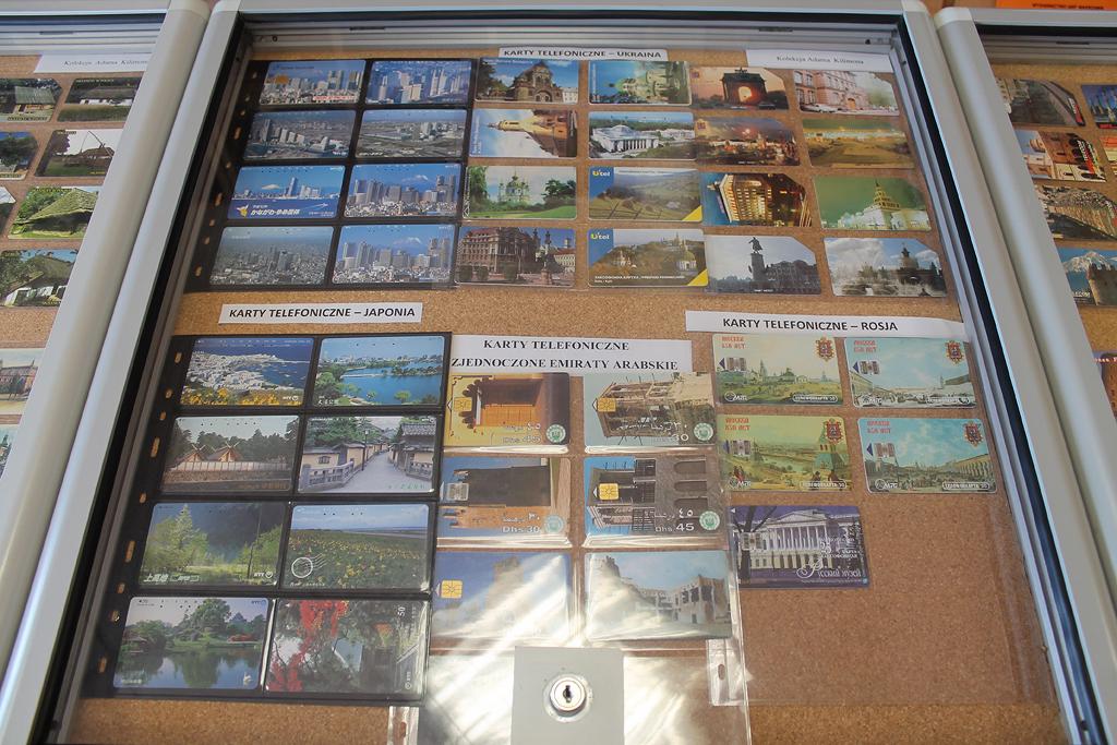 Artykuł: Prelekcja 'Architektura miast i miasteczek'