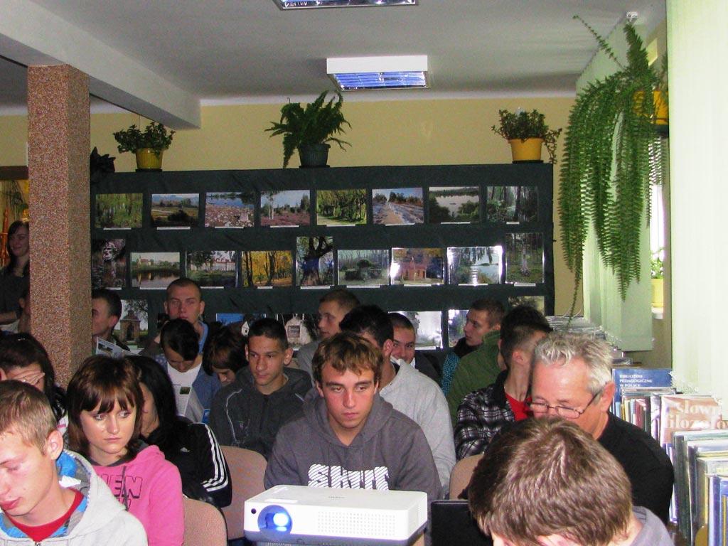 Artykuł: Relacja z obchodów Światowego Dnia Turystyki