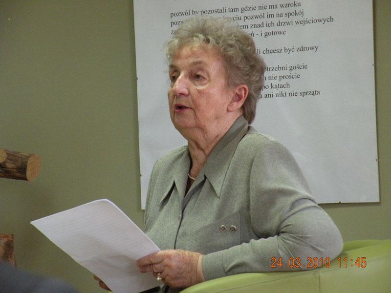 Artykuł: Relacja z seminarium dla bibliotekarzy - Wyszków